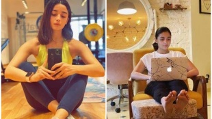 alia, alia bhatt, alia bhatt, alia ranbir kapoor, ranbir alia, alia quarantine life, shaheen bhatt, alia quarantine photos, alia latest photos, alia bhatt photos, alia ranbir photo