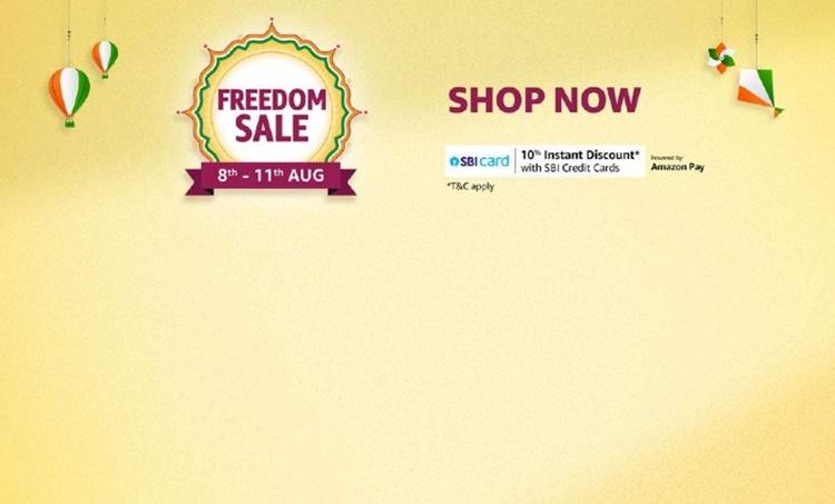 amazon sale, ആമസോൺ, amazon freedom sale, ഫ്രീഡം സെയിൽ, amazon freedom sale offers, amazon freedom sale deals, amazon freedom sale discount, amazon freedom sale smartphones, amazon sale offers