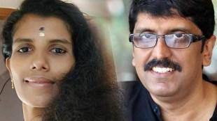 b unnikrishnan, Sindha, hair style specialist sindha devis, sindha devis death