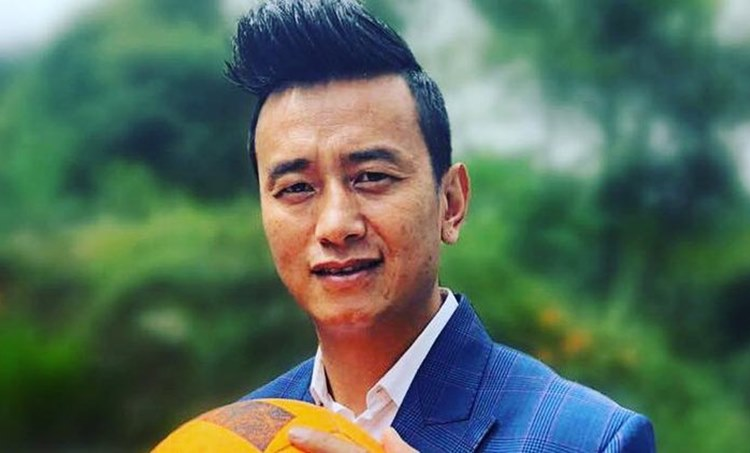 bhaichung bhutia, ബൈചുങ് ബൂട്ടിയ, bhaichung, ബൈചുങ്, sunil chhetri, സുനില് ഛേത്രി, chhetri,ഛേത്രി, footballl news, baichung bhutia, sports news