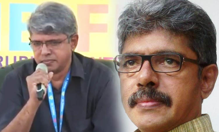 Balachandran chullikkad, Balachandran chullikkad viral video
