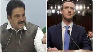 facebook, facebook india hate speech, facebook bjp hate speech, bjp facebook, shashi tharoor, facebook congress letter, facebook hate speech rules