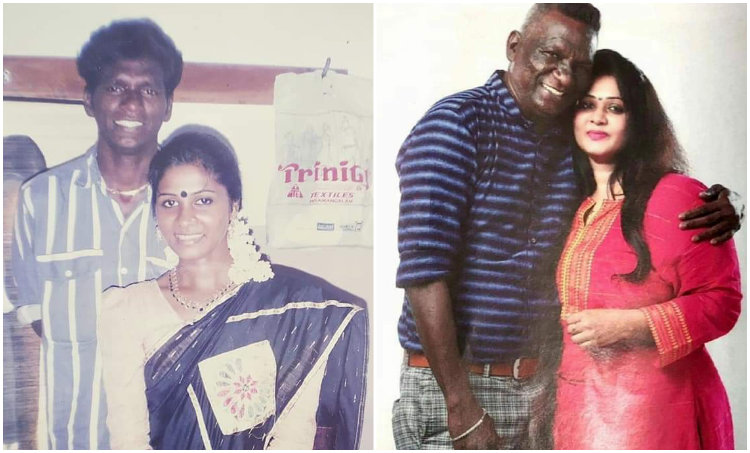 im vijayan, im vijayan wedding anniversary, raji, raji vijayan, im vijayan wife, im vijayan marriage date,ഐഎം വിജയൻ, ie malayalam,