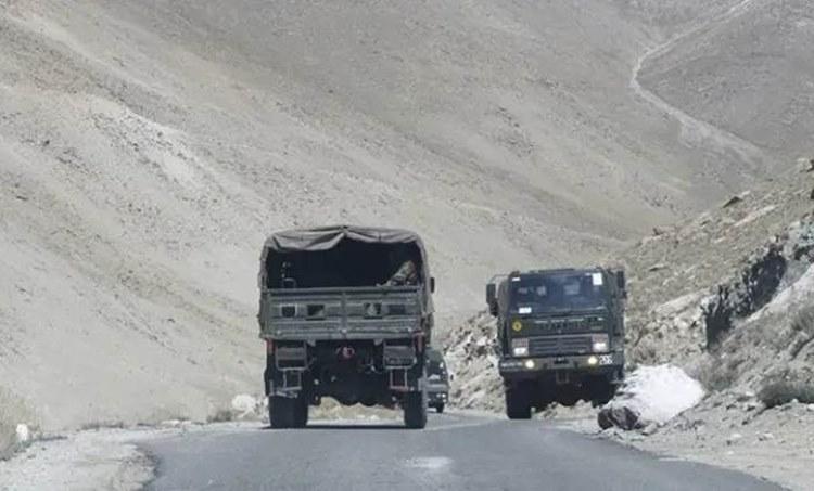 india china, india china ladakh standoff, india china border crisis, india china lac, indian express