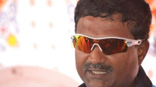 KN Ananthapadmanabhan in Emirates ICC International Panel of Umpires
