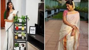 Onam 2020, Atham wishes, stars onam photos, Atham photos, ഓണം 2020, രഞ്ജിത്ത് ശങ്കർ, അനുമോൾ, രഞ്ജിനി ഹരിദാസ്