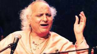 pandit jasraj passes away, pandit jasraj dead, pandit jasraj dies, indian express
