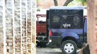TV journalist shot dead, Ballia news, Lucknow news, UP news, Indian express news
