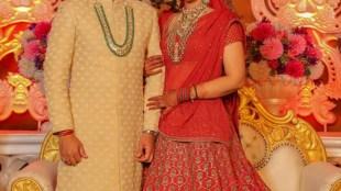Prachi Tehlan, Prachi Tehlan marriage, Prachi Tehlan photos, Prachi Tehlan Mehndi photos, പ്രാചി തെഹ്ലാൻ