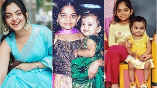 Ahaana Krishna, Ahaana Krishna photos, Ahaana Krishna video, Hansika Krishna, Ahaana krishna sisters, Krishnakumar family, Ahaana sisters dance, Krishnakumar family tiktok video