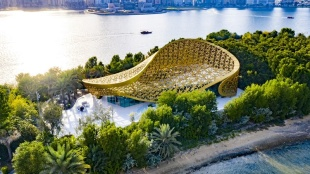 Butterfly House of Al Noor Island, Butterfly House sharjah, tourist places sharjah, sharjah places, Butterfly House sharjah timing
