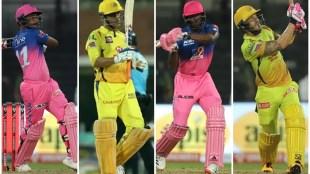 IPL 2020, RR vs CSK, Live Score, Rajasthan Royals vs Chennai Super Kings, most sixes, sanju samson, Faf Du plessis, RR vs CSK, IPL 2020, രാജസ്ഥാൻ റോയൽസ്, ചെന്നൈ സൂപ്പർ കിങ്സ്, ഐപിഎൽ 2020, probbale XI, IPL News, Cricket News, IE Malayalam, ഐഇ മലയാളം