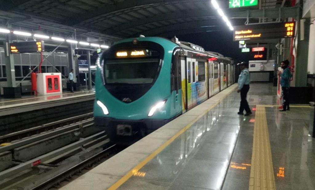 Kochi Metro, Kerala Government, Pinarayi Vijayan, കൊച്ചി മെട്രോ, കേരള സർക്കാർ, പിണറായി വിജയൻ, ie malayalam