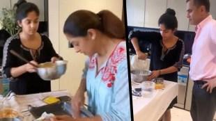 Nadia moidu, Nadia moidu cooking receipe, Nadia moidu cooking video, nadia moidu family photos, നദിയ മൊയ്തു