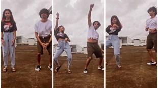 Prarthana Indrajith, Prarthana, Prarthana Indrajith dance video, poornima, indrajith, iemalayalam