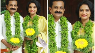 Dr Rajith Kumar, Krishna Prabha, Dr Rajith Kumar Krishna Prabha marriage stills, asianet, life is beautiful, രജിത് കുമാർ, കൃഷ്ണപ്രഭ, രജിത് കുമാർ കല്യാണഫോട്ടോ