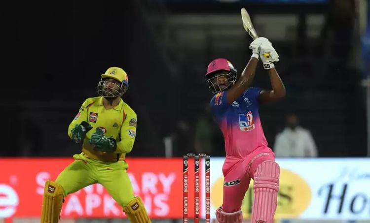 Sanju Samson Rajastan Royals IPL 2020