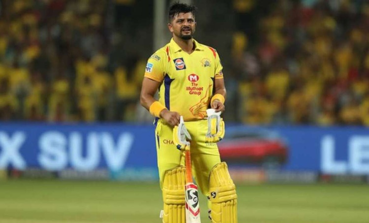 Suresh Raina, സുരേഷ് റെയ്ന, suresh raina latest news, suresh raina update, CSK, സിഎസ്കെ, Chennai Super Kings, ചെന്നൈ സൂപ്പർ കിങ്സ്, Why suresh raina quit IPL, reason for suresh raina's step down, IE Malayalam, ഐഇ മലയാളം