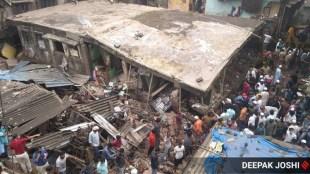 bhiwandi building collapse, bhiwandi building collapse death toll, bhiwandi building collapse news, bhiwandi building collapse injured, thane building collapse