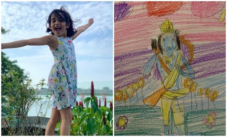 Ally Mol Birthday, അല്ലിമോളുടെ ജന്മദിനം, Prithviraj and Ally, പൃഥ്വിരാജ് അല്ലി മോൾ, Prithviraj and Family, പൃഥ്വിരാജും കുടുംബവും, Prithviraj and Supriya, പൃഥ്വിരാജും സുപ്രിയയും, Sreekrishna Jayanthi, Sreekrishna Jayanthi 2020, Ashtami Rohini, janmashtami, janmashtami 2020, janmashtami images, krishna birthday, wishes janmashtami, Krishnashtami, SaatamAatham, Gokulashtami, Yadukulashtami, Srikrishna Jayanti, Sree Jayanti, wishes of janmashtami, happy janmashtami, krishna birthday, happy gokulashtami, happy janmashtami images, happy janmashtami images download, happy janmashtami images 2020, happy janmashtami gif pics, happy janmashtami sms, happy janmashtami quotes, janmashtami quotes, happy janmashtami photos, happy janmashtami pics, happy janmashtami wallpaper, happy janmashtami wallpapers, happy janmashtami wishes images, happy janmashtami wishes, happy janmashtami wishes sms, happy janmashtami pictures, ശ്രീകൃഷ്ണ ജന്മാഷ്ടമി, ശ്രീകൃഷ്ണജയന്തി, Indian express malayalam, IE Malayalam