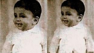 amitabh bachchan, amitabh bachchan childhood photos, amitabh bachchan 50 years, 50 years of amitabh bachchan