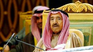 kuwait ruler dead, kuwait ruler dies, sheikh sabah al ahmad al sabah, kuwait ruler death, kuwait emir death, kuwait news, കുവൈത്ത്, കുവൈത്ത് ഭരണാധികാരി, ie malayalam