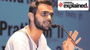 Umar Khalid, Delhi riots case, Umar Khalid arrested, What is UAPA Act, Umar Khalid news, Delhi riots, UAPA law, Indian Express