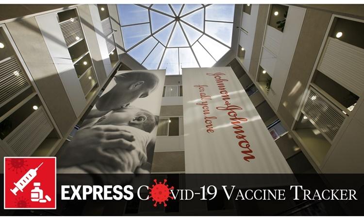 coronavirus vaccine, India corona vaccine, covid 19 vaccine, Johnson & Johnson vaccine, Johnson & Johnson vaccine update, Johnson & Johnson vaccine phase 3 trials, AstraZeneca-Oxford vaccine update, Pfizer vaccine, Moderna vaccine news