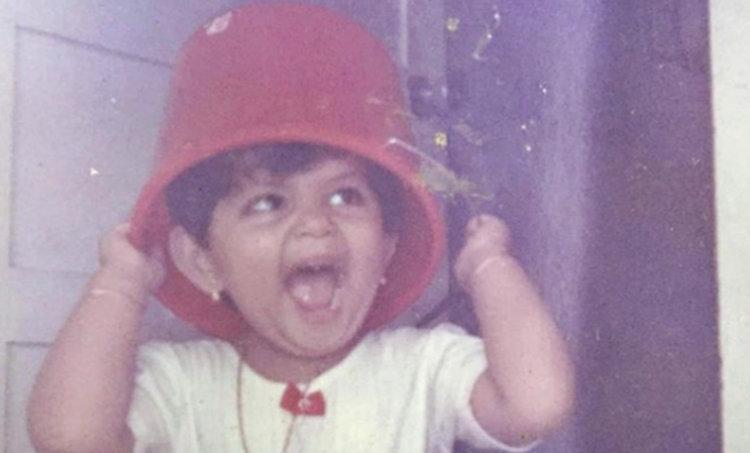 Ahaana, അഹാന കൃഷ്ണ, Ahaana Krishna, Ahaana photos, Ahaana childhood pics, ahaana childhood photos, iemalayalam