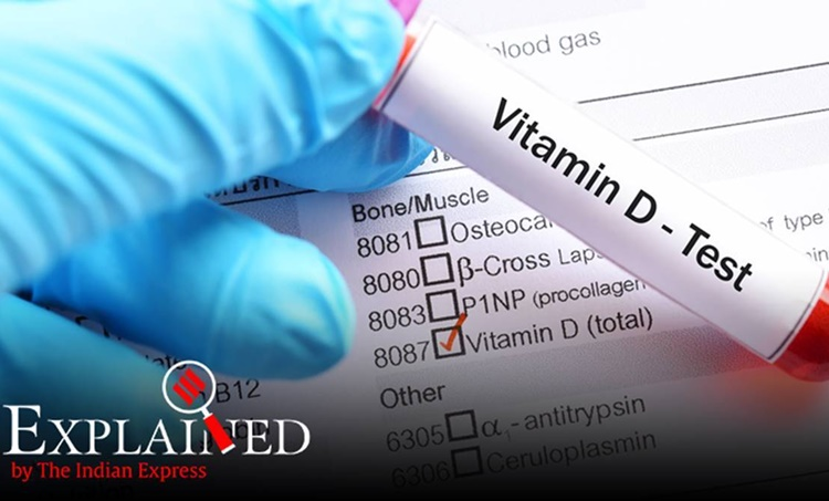 covid patients, vitamin d deficiency, coronavirus patients, coronavirus, endocrine society, express explained