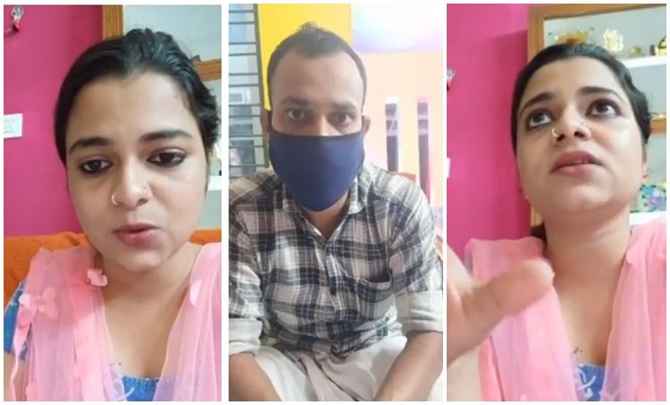 Jasla Madasseri, Jasla Madasseri live video, Jasla Madasseri live, Jasla Madasseri cyber attack, ജെസ്ല മാടശ്ശേരി