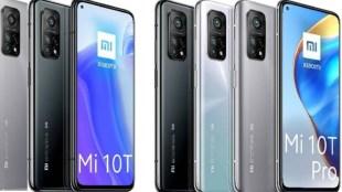 Mi 10T, Mi 10T Price in India, Mi 10T specifications, മി 10ടി, Mi 10T Pro, Mi 10T Pro Price in India, Mi 10T Pro specifications, Xiaomi