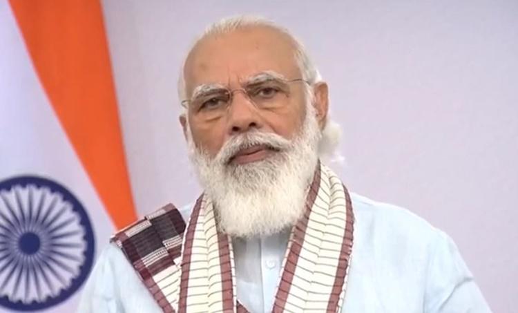 Narendra Modi Speech PM Modi