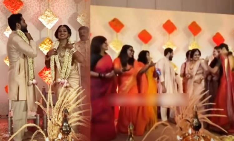 Mrudula Vijay, Mrudula Vijay marriage, Mrudula Vijay marriage photos, Mrudula Vijay marriage videos