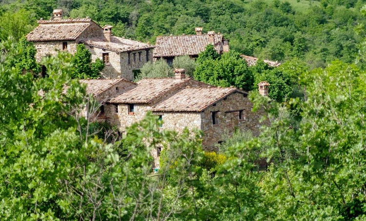 COVID-19 safety protocols, COVID-19 safety protocols in Italy, town in Italy with only two residents, health