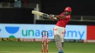 Pooran Punjab IPL 2020