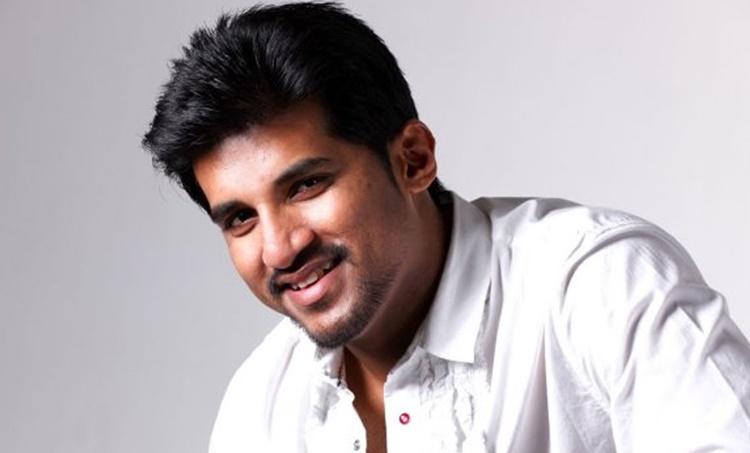 Vijay yesudas, Vijay yesudas vanitha interview
