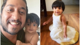 Vineeth Sreenivasan, Vineeth Sreenivasan daughter