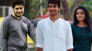 Junaid Khan bollywood debut, Junaid Khan bollywood, aamir khan son, aamir khan son bollywood debut, ishq hindi remake, ജുനൈദ് ഖാൻ, ആമിർഖാൻ മകൻ, Indian express malayalam, IE malayalam