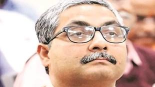 iimc, iimc new professor, anil kumar saumitra, anil saumitra bjp suspension, bjp madhya pradesh, indian express news