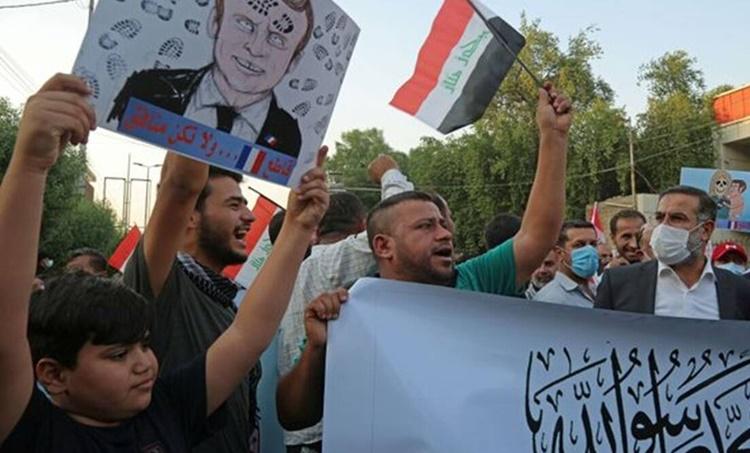 Prophet Mohammad, cartoons on Prophet Mohammad, cartoons condemning Prophet Mohammad, World news, Indian Express
