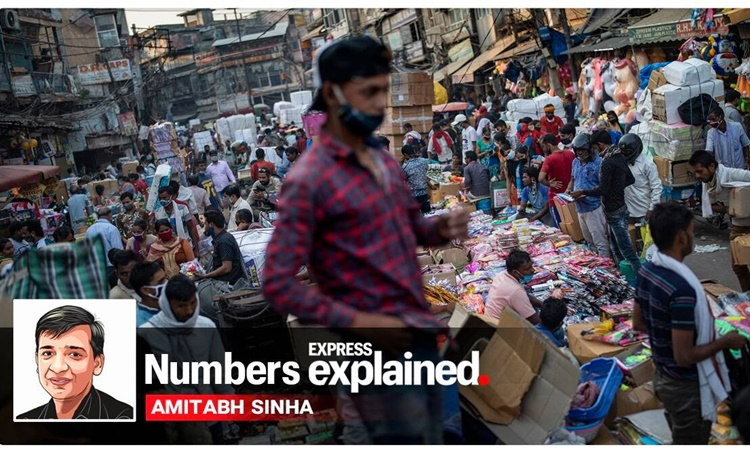 India coronavirus numbers, Coronavirus news, kerala covid numbers, maharashtra coronavirus cases, India covid cases, India covid active cases, Indian Express