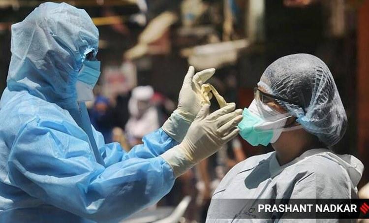 Coronavirus India, Coronavirus India cases, Coronavirus winters, Coronavirus surge, Covid-19, Indian Express