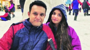 mumbai couple arrested in qatar, mumbai couple arrested for drugs in qatar, mumbai couple jailed in qatara after drugs found in suitcase, indian express news
