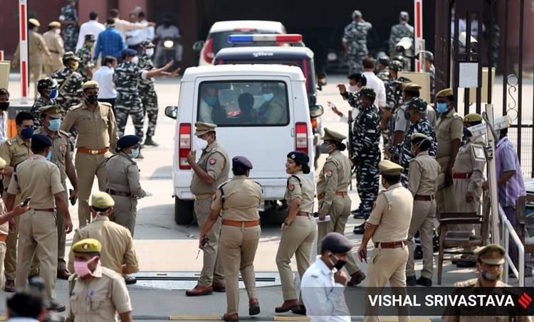 Hathras gangrape, Hathras gangrape case, UP police Hathras gangrape, Hathras Dalit woman gangrape case, UP Police Hathras Gangrape, Rahul Gandhi, Allahabad High Court, High Court Hathras gangrape case