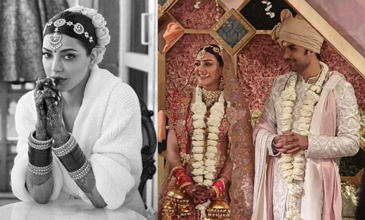kajal aggarwal, gautam kitchlu, kajal agarwal, kajal aggarwal husband name, kajal aggarwal wedding, kajal aggarwal sister, kajal marriage, gautam kichlu, kajal husband, kajal agarwal marriage photos