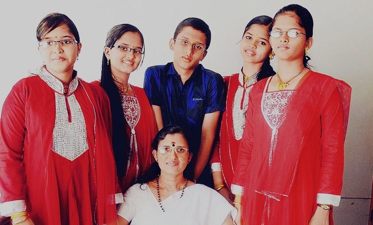 Pancharatnam, Marriage 3 girls of 'Pancharatnam' quintuplets wedding, iemalayalam, ഐഇ മലയാളം