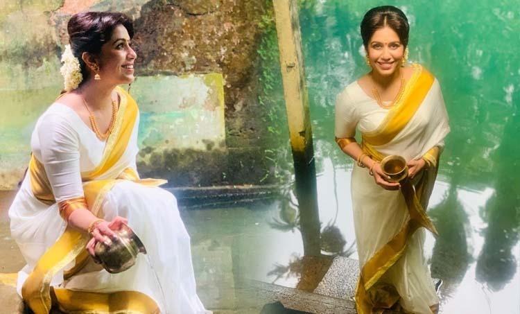 Ranjini Haridas, Ranjini Haridas video, Ranjini Haridas photos, Ranjini Haridas age, Ranjini Haridas flowers, Ranjini Haridas marriage, Ingane oru baryayum bharthaavum