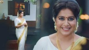 Ranjini Haridas, Ranjini Haridas about her marriage, Ranjini Haridas flowers