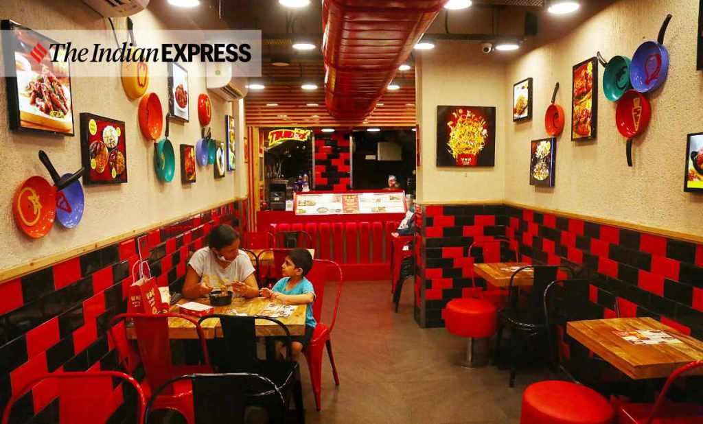 restaurant, unlock, public space, lock down, ie malayalam